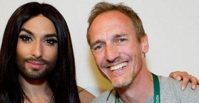 Meet and Greet with Conchita Wurst