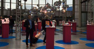 """ISM – Die """"süßeste Party"""" ist wieder in Köln"""