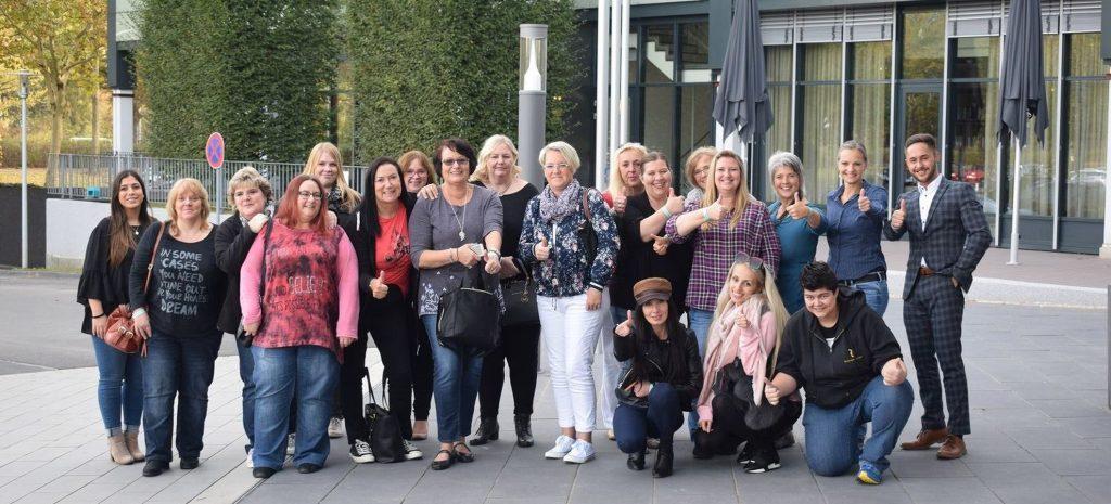 Bloggerevent Hotel Köln Ehrenfeld: Park Inn by Radisson Köln City West