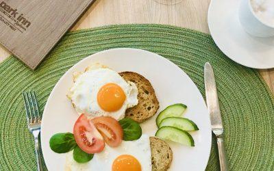 Frühstücken in Köln