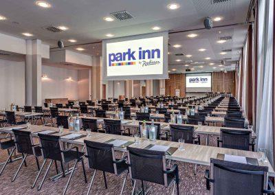 Park Inn by Radisson Koeln City West Tagungsraum