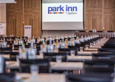 Park Inn by Radisson Koeln City West Tagungsraum Detail