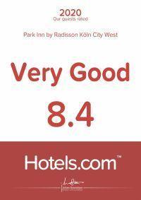 Auszeichnung_Park_Inn_Koeln_Hotel.com